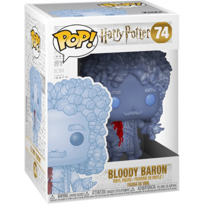 Фигурка Harry Potter - POP! - Bloody Baron (9.5 см)