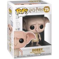 Фигурка Harry Potter - POP! - Dobby (Snapping his Fingers) (9.5 см)