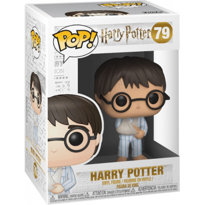 Фигурка Harry Potter - POP! - Harry Potter (PJs) (9.5 см)