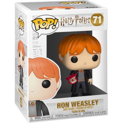 Фигурка Harry Potter - POP! - Ron Weasley (with Howler) (9.5 см)