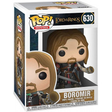 Фигурка Lord of The Rings - POP! Movies - Boromir (9.5 см)