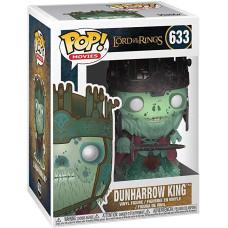 Фигурка Lord of The Rings - POP! Movies - Dunharrow King (9.5 см)