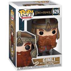Фигурка Lord of The Rings - POP! Movies - Gimli (9.5 см)