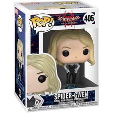 Головотряс Spider-Man: Into the Spider-Verse - POP! - Spider-Gwen (9.5 см)
