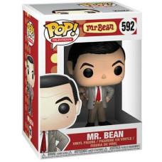 Фигурка Mr Bean - POP! TV - Mr Bean (9.5 см)