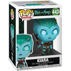 Фигурка Rick & Morty - POP! Animation - Kiara (9.5 см)