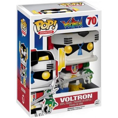 Фигурка Voltron - POP! Animation - Voltron (15 см)
