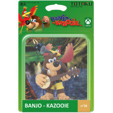 Фигурка Banjo-Kazooie - TOTAKU Collection - Banjo-Kazooie