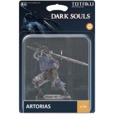 Фигурка Dark Souls - TOTAKU Collection - Artorias (10 см)