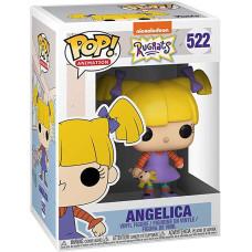 Фигурка Rugrats - POP! Animation - Angelica (9.5 см)