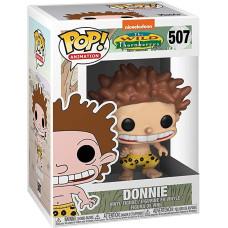 Фигурка Rugrats - POP! Animation - Donnie (9.5 см)