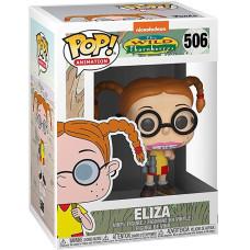 Фигурка Rugrats - POP! Animation - Eliza (9.5 см)