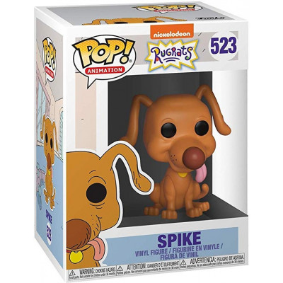 Фигурка Rugrats - POP! Animation - Spike (9.5 см)