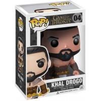 Фигурка Game of Thrones - POP! - Khal Drogo (9.5 см)