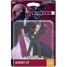 Фигурка Hitman 2 - TOTAKU Collection - Agent 47