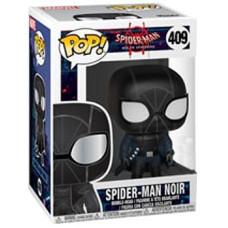 Головотряс Spider-Man: Into the Spider-Verse - POP! - Spider-Man Noir (9.5 см)