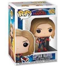 Головотряс Captain Marvel - POP! - Captain Marvel (9.5 см)