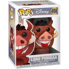 Фигурка The Lion King - POP! - Luau Pumbaa (9.5 см)