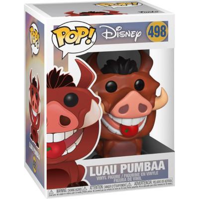 Фигурка Funko The Lion King - POP! - Luau Pumbaa 36402 (9.5 см)