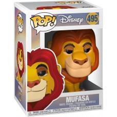 Фигурка The Lion King - POP! - Mufasa (9.5 см)