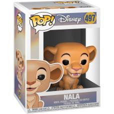 Фигурка The Lion King - POP! - Nala (9.5 см)