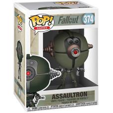 Фигурка Fallout - POP! Games - Assaultron (9.5 см)