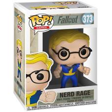 Фигурка Fallout - POP! Games - Nerd Rage (9.5 см)