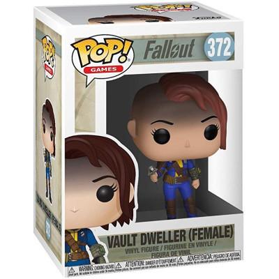 Фигурка Funko Fallout - POP! Games - Vault Dweller (Female) 33975 (9.5 см)