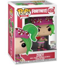 Фигурка Fortnite - POP! Games - Zoey (9.5 см)