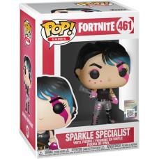Фигурка Fortnite - POP! Games - Sparkle Specialist (9.5 см)