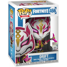 Фигурка Fortnite - POP! Games - Drift (9.5 см)