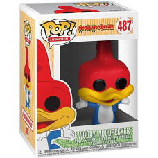 Фигурка Woody Woodpecker - POP! Animation - Woody Woodpecker (9.5 см)