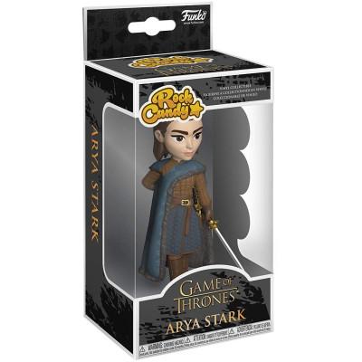 Фигурка Funko Game of Thrones - Rock Candy - Arya Stark 35554 (13 см)