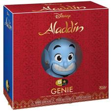 Фигурка Aladdin - 5 Star - Genie (7.6 см)