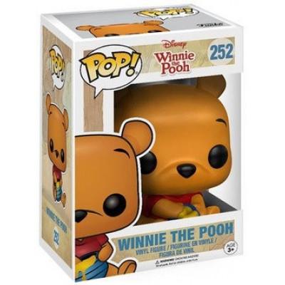 Фигурка Winnie the Pooh - POP! - Winnie the Pooh (9.5 см)