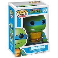 Фигурка Teenage Mutant Ninja Turtles - POP! TV - Leonardo (9.5 см)