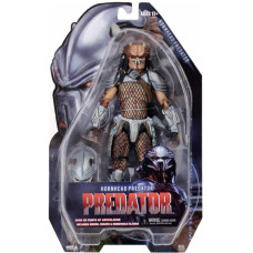 Фигурка Predator - Series 18 - Hornhead Predator (17 см)