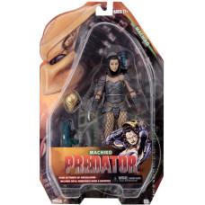Фигурка Predator - Series 18 - Machiko (17 см)
