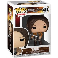 Фигурка Attack on Titan - POP! Animation - Ymir (9.5 см)