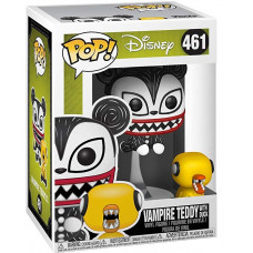 Фигурка Nightmare Before Chrismas - POP! - Vampire Teddy with Duck (9.5 см)