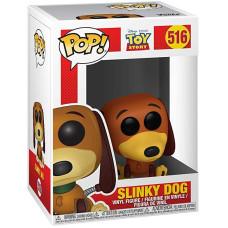 Фигурка Toy Story - POP! - Slinky Dog (9.5 см)
