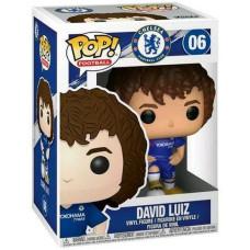 Фигурка EPL - POP! Football - David Luiz (9.5 см)