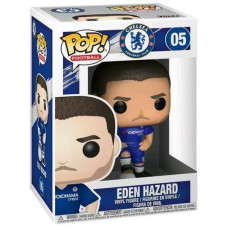 Фигурка EPL - POP! Football - Eden Hazard (9.5 см)