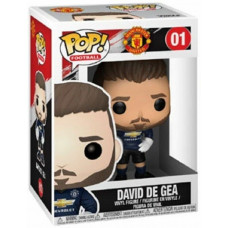 Фигурка EPL - POP! Football - David De Gea (9.5 см)