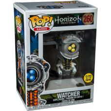 Фигурка Horizon Zero Dawn - POP! Games - Watcher (GITD) (Exc) (9.5 см)