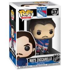 Фигурка NHL - POP! Hockey - Mats Zuccarello (9.5 см)