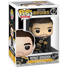 Фигурка NHL - POP! Hockey - Patrice Bergeron (9.5 см)