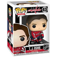 Фигурка NHL - POP! Hockey - T.J Oshie (9.5 см)