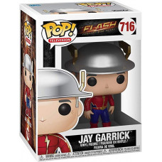 Фигурка The Flash: Fastest Man Alive - POP! TV - Jay Garrick (9.5 см)