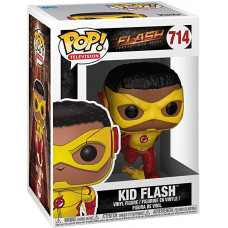 Фигурка The Flash: Fastest Man Alive - POP! TV - Kid Flash (9.5 см)